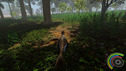 Dino simulator grow your small dinosaur in the dangerous forest child food #HGTV