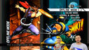 HULK vs SPIDER MAN fight with Cyril in the game about super heroes Ultimate Marvel vs Capcom 3