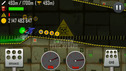 HCR#5 CHALLENGE game for Android is a cartoon about cars cars race tracks and videos for kids