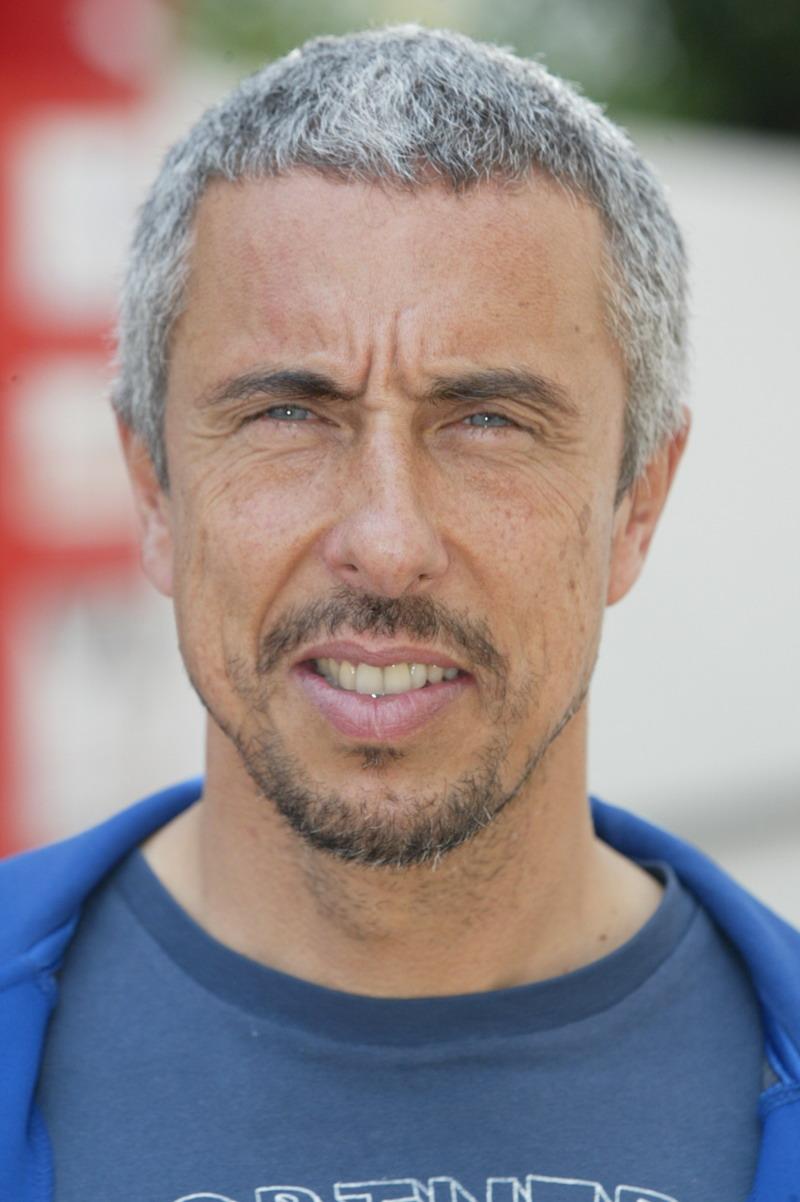 Французский порно актёр арабского происхождения малик 9 фотография