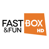 Fast'nFunBox HD