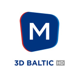 [M] 3D BALTIC HD