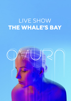 "OMURA ""THE WHALE'S BAY"""