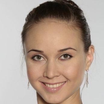 Асия Хазиахметова