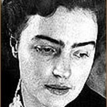 Людмила Толстая