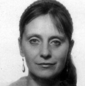 Галина Шакицька