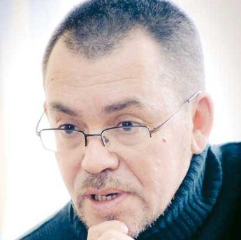 Алексей Зензинов